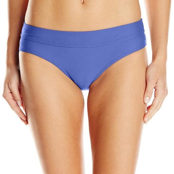 fcfe18c8b5ae Prana Swim | Ramba Full Coverage Bikini Bottom Rare Color | Poshmark